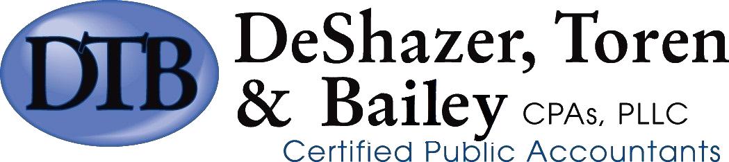 DTB CPAs Logo